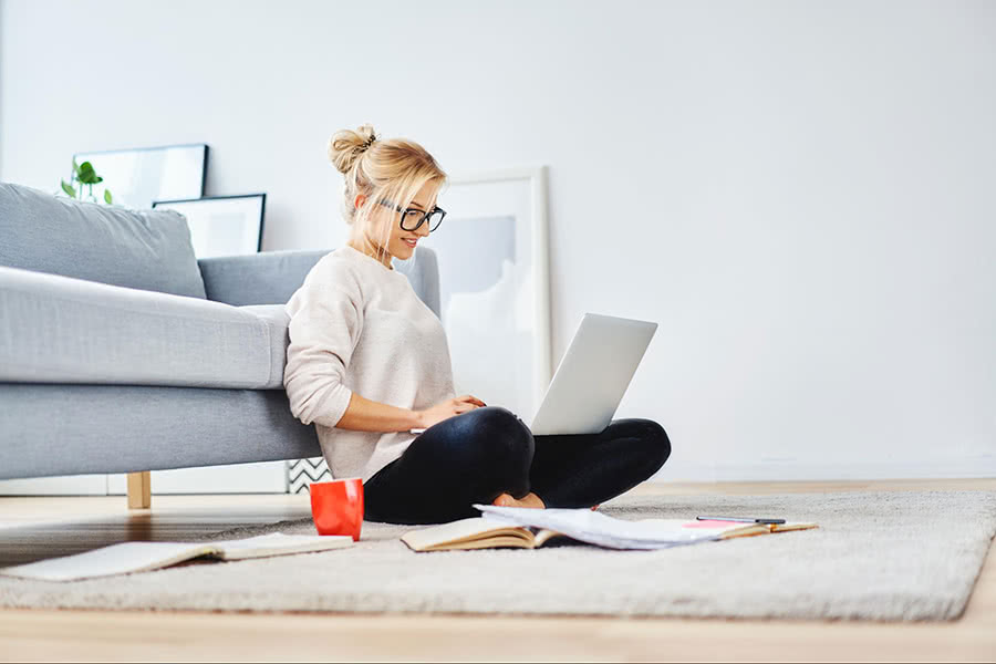 5 Easy Ways to Find Scholarship Money Online
